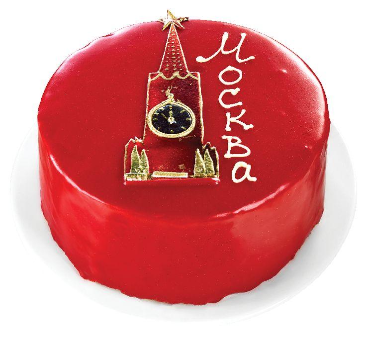 "Mockba 8"" Cake - Layers of Hazelnut Meringue with Dulce de Leche Buttercream, No Flour Added, from #YummyMarket"
