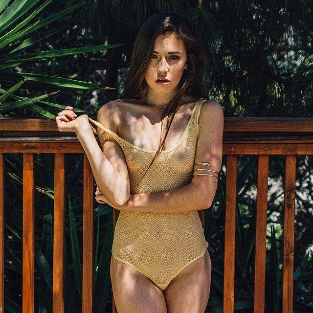 ☺ Audrey Bradford…, Hot Babes Naked