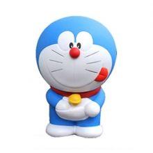 Doraemon Magic Pocket PVC Figure Toys 14.5cm 2010