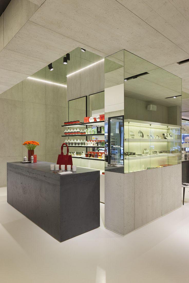 Meer dan 1000 idee n over winkel interieur op pinterest for Interieur design antwerpen