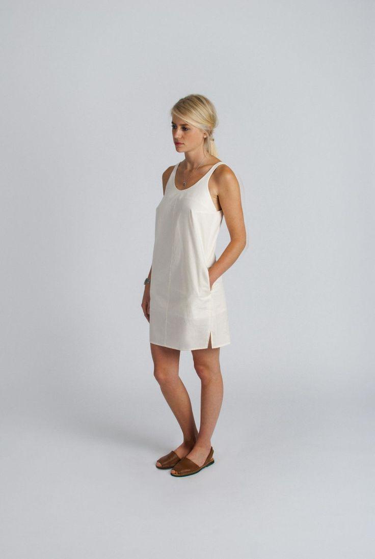 Veryan - #011 mini dress