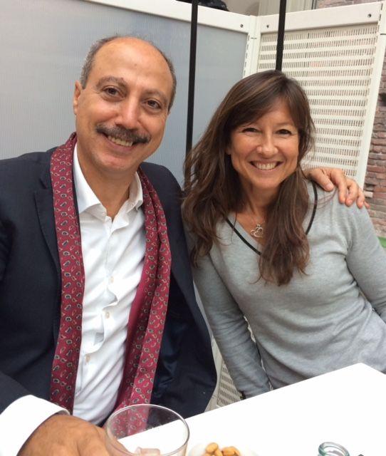 Con Carmine Abate, una delle interviste più piacevoli di tutti i tempi. Simpatia e saggezza sotto i baffi.  http://leultime20.it/intervista-carmine-abate/