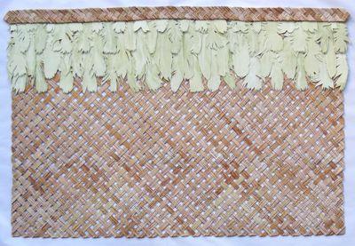 Kakahu Ruth Green Cole maori art print kura gallery new zealand