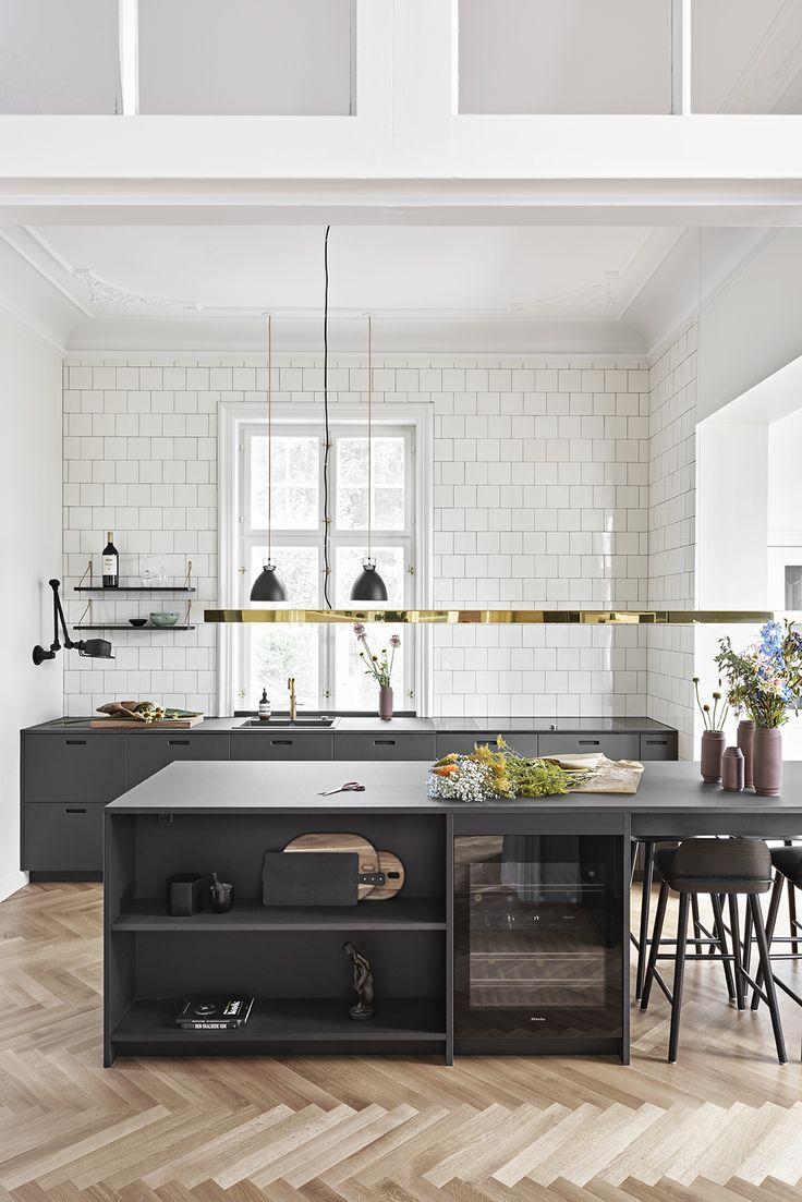 27 best &SHUFL kitchens images on Pinterest
