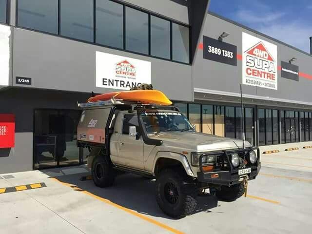 Tundra Soft Top >> Dirty 30   Truck ideas   Pinterest   Land cruiser