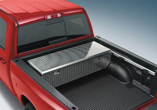 Dodge Ram Accessory - Mopar OEM Dodge Ram Single-Lid ...