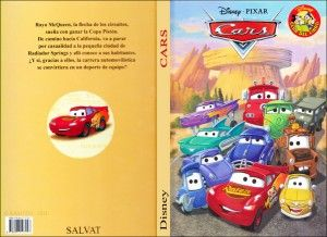 Cuento - Cars
