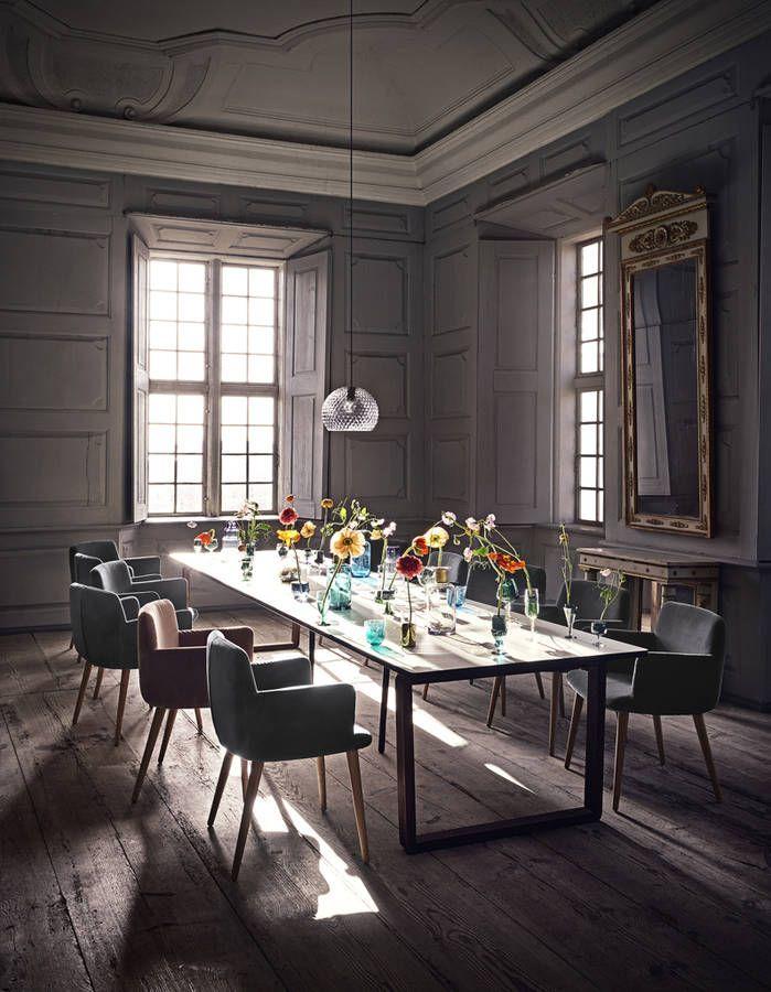 Les 25 meilleures idées de la catégorie Salle à manger classique ...