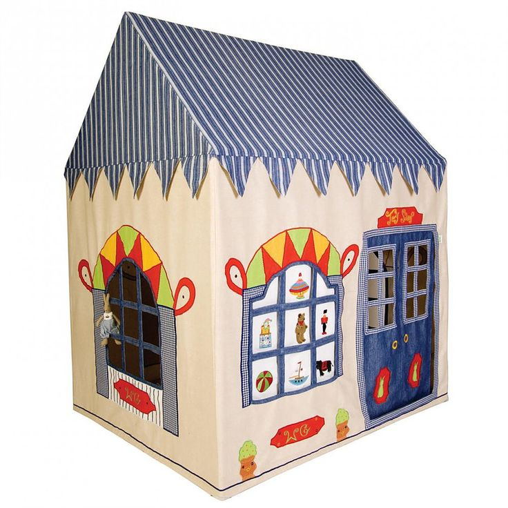 Play Tent (Toy Shop)