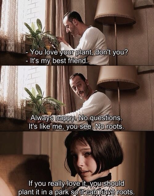 Leon the Professional -1994