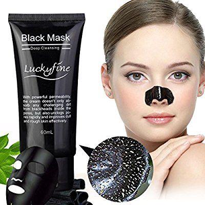LuckyFine Peel-off Masque Blackheads et Acné