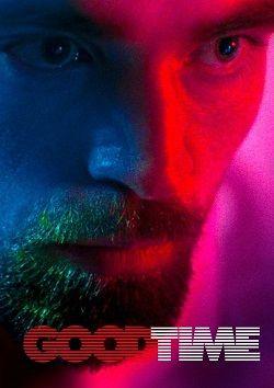 دانلود فیلم Good Time 2017 با لینک مستقیم کیفیت WEB-DL 720p