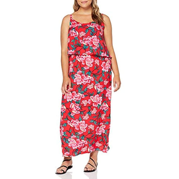 Simply Be Womens Ladies Layered Maxi Dress #Women #Dresses #Women #Skirts #Hair Care