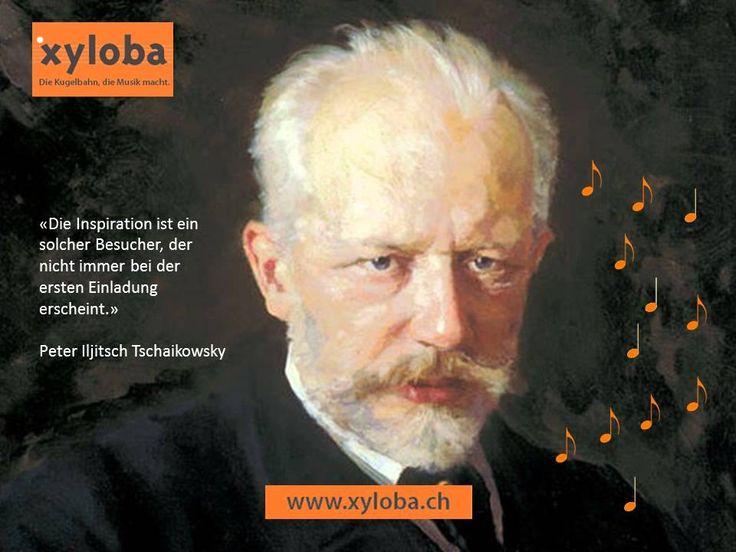 """#Kugelbahn trifft #Komponisten - #Xyloba und Peter Tschaikowsky Ausschnitt aus """"Schwanensee"""""""