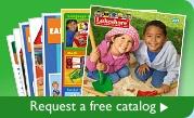 My favorite preschool supply catalog!!