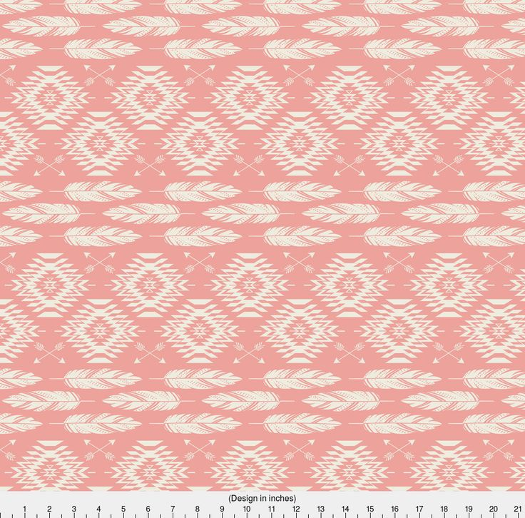 1 yard (or 1 fat quarter) of Native Roots - Coral & Cream by designer bohemiangypsyjane. Printed on Organic Cotton Knit, Linen Cotton Canvas, Organic Cotton Sateen, Kona Cotton, Basic Cotton Ultra, Cotton Poplin, Minky, Fleece, or Satin fabric.              Available in yards and quarter yards (fat quarter).         This fabric is digitally printed on demand as orders are placed. Unlike conventional textile manufacturing, very little waste of fabric, ink, water or electricity is used. We ...