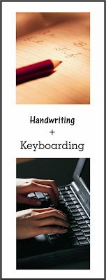 Your Therapy Source - www.YourTherapySource.com: Handwriting and Keyboarding Standards