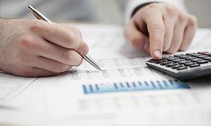 Liquidación y recaudo son anteriores a distribución y gasto público