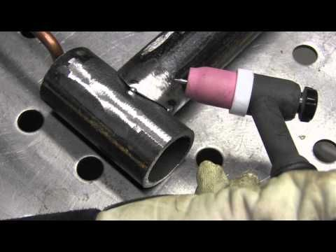 Welding Basics & How-to TIG Weld - Livestream Part 2 of 2 - Eastwood - YouTube