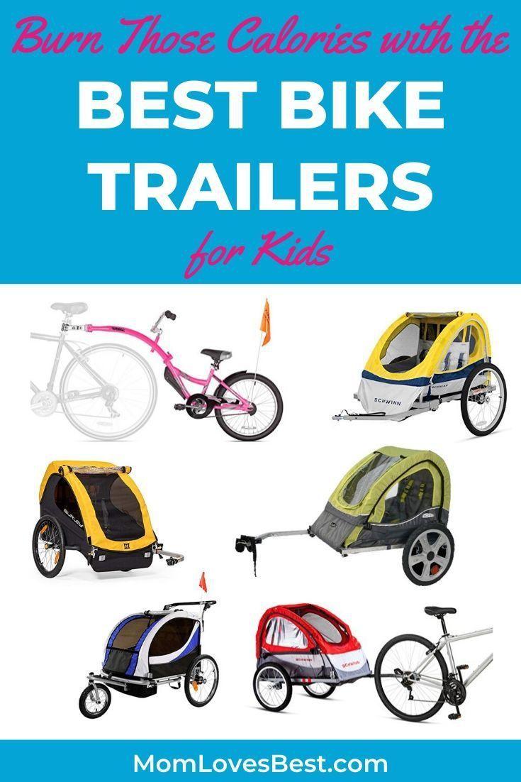 8 Best Bike Trailers For Kids 2020 Reviews Cool Bikes Bike