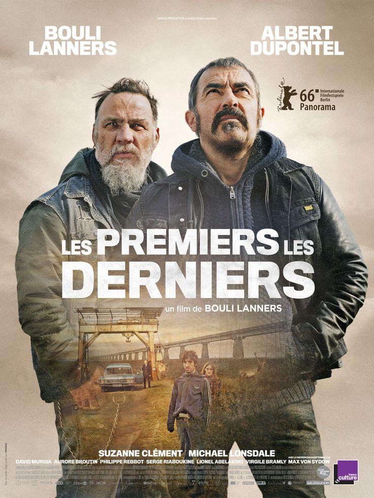 4/5: le film qui m'aura permis de constater que j'aime Dupontel quand il n'essaie pas d'être drôle... Au delà de ça, ce film dégage une très forte atmosphère, très sombre, j'y reconnais bien la lourdeur des cieux belges, ces paysages immanquablement passibles et désolants. Les rôles sont interprétés avec beaucoup d'humanité, et la BO, c'est un bijou. Du bon boulot, mais pas de gros coup de coeur.