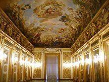 Palazzo Medici Riccardi – Wikipedia