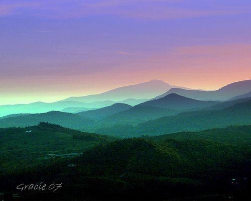 ridge mountains pinterest - photo #38