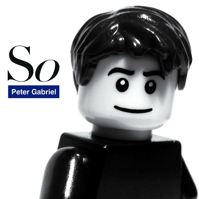 Peter Gabriel - SO by pixbymaia   Flickr - Photo Sharing!