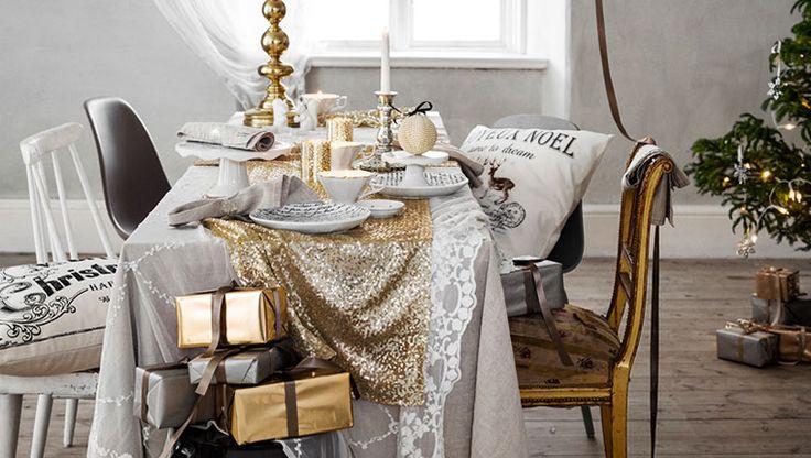 Pochi giorni e ci siederemo tutti a tavola con i parenti a festeggiare il Natale! Per qualcuno sarà la sera della Vigilia, per altri il pranzo del 25, ma tutti aspettiamo da tanto questo magico momento.