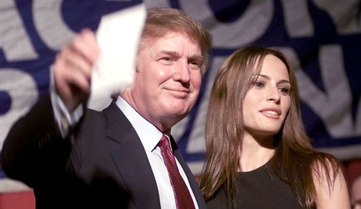 Was Melania Trump Married Before Her Marriage To Donald Trump? If So, Who Is Her Ex-Husband?