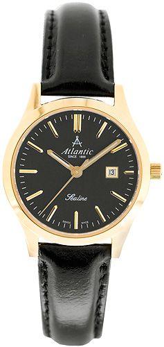 Zegarek damski Atlantic 22341.45.61 - sklep internetowy www.zegarek.net