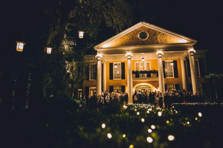 New Orleans Wedding Venues | Southern Oaks Plantation | Blog