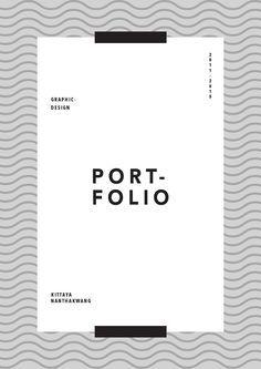 Portfolio - Graphic Design 2015  KITTAYA N.                                                                                                                                                                                 More