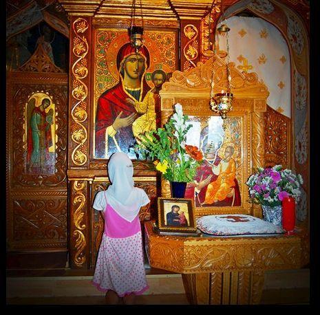 Rugăciune către Maica Domnului, nădejdea celor fără de nădejde | La Taifas