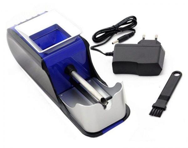 Máquina Eléctrica Para Liar O Entubar Cigarrillos De Tabaco. Comprar a precios en oferta