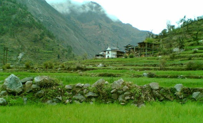 Top Tourist Places to visit in #KulluManali