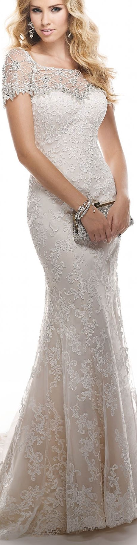 Nice maggie sottero Father may You robe me with this dress that I may sing of Your love forever and bring You eternal glory and praise in Jesus Name amen
