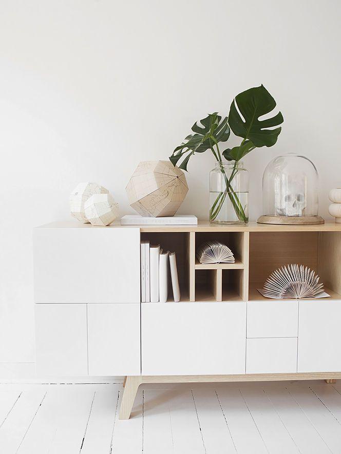 Aparadores: Referências para decoraração de sua casa | Arkpad