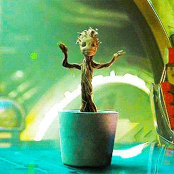 Guardians of the Galaxy: Baby Groot