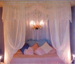 17 Inspiring Teen Canopy Bed Photograph Ideas
