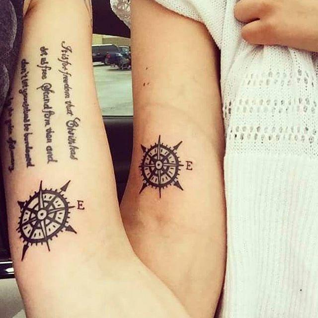Super Oltre 25 splendide idee su Tatuaggi su padre e figlia su Pinterest  KH86