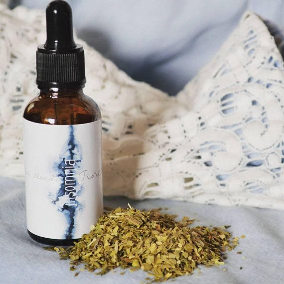 Check out this item in my Etsy shop https://www.etsy.com/ca/listing/597727991/insomnia-tincture