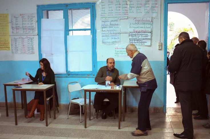 FOX NEWS: Muslim political party picks Jewish man for candidacy in Tunisian municipal election