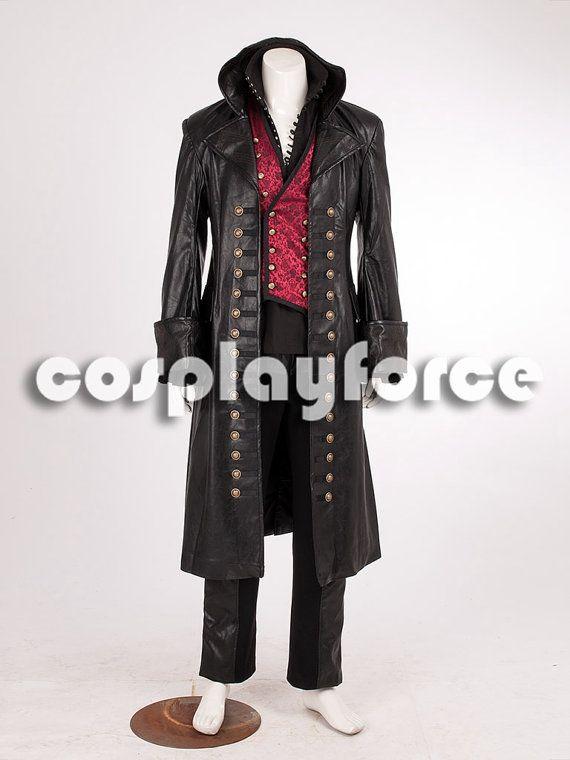 Once Upon A Time Rumpelstiltskin Costume 1000+ ideas abou...