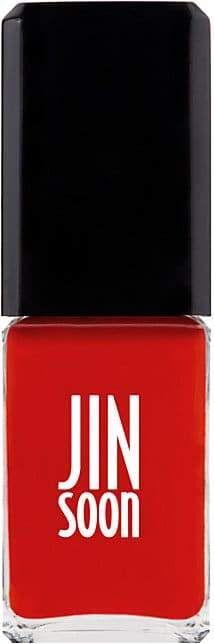 JINsoon Women's Nail Polish – Pop Orange