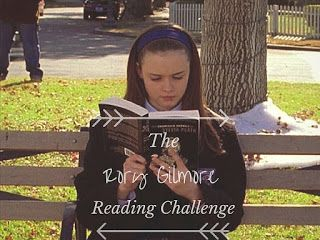 Tattooed Trees: The Rory Gilmore Challenge