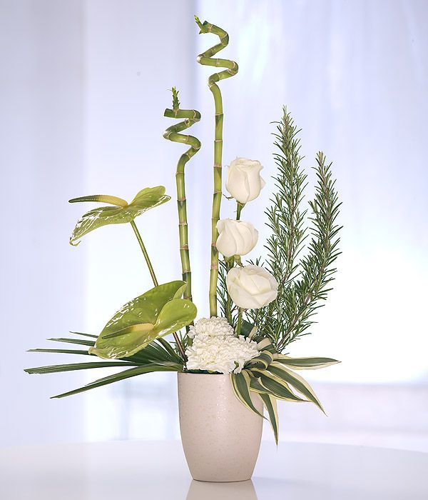Floral arrangements for home modern flower arrangement Floral creations