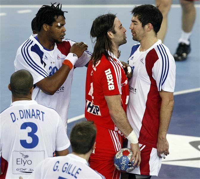 Handball : comment ce sport de préau est devenu le plus titré de France - Libération