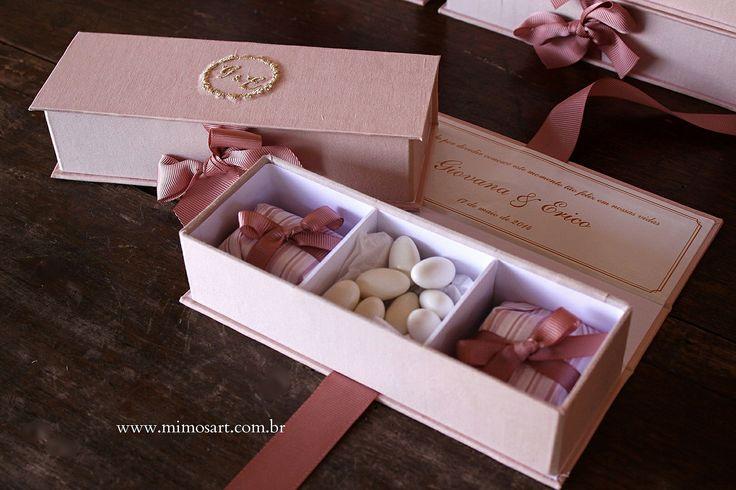 Casamento Giovana e Erico: Lembrancinha Madrinhas, caixas … | Flickr