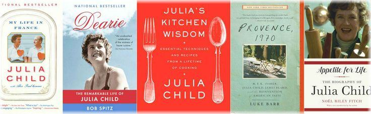 Forever Childlike: An Essential Reader's Guide to Julia Child